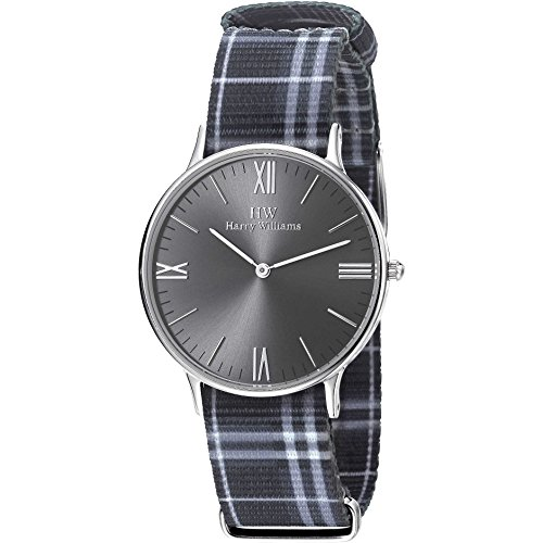 Uhr nur Zeit Damen Harry Williams Sommer trendy Cod hw 2402l 04