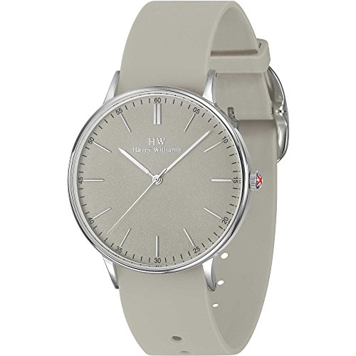 Uhr nur Zeit Herren Harry Williams Casual Cod hw 2417 m 07