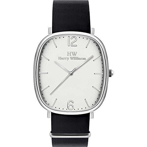 Uhr nur Zeit Herren Harry Williams Casual Cod hw x2261 m 01