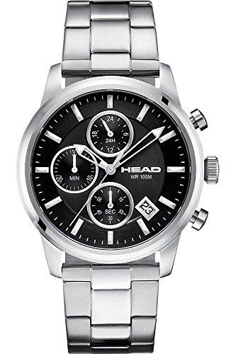 Head HE 004 01 IT Herren Armbanduhr