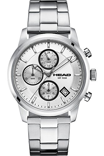 Head HE 004 02 IT Herren Armbanduhr