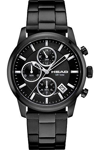 Head HE 004 04 IT Herren Armbanduhr