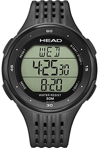 Head HE 102 01 IT Unisex Armbanduhr