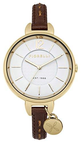 Fiorelli Damen Armbanduhr Analog Quarz FO004TG