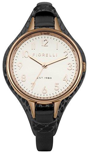 Fiorelli Damen Armbanduhr Analog Quarz FO006BRG