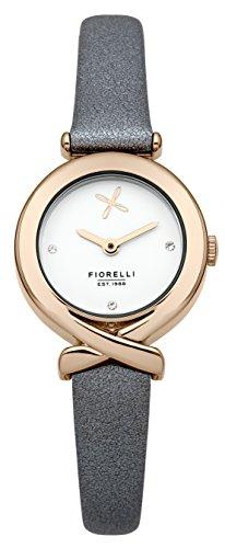 Fiorelli Damen Armbanduhr Analog Quarz FO009ERG