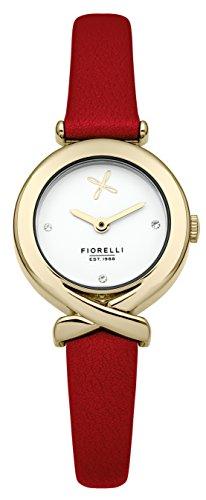 Fiorelli Damen Armbanduhr Analog Quarz FO009RG