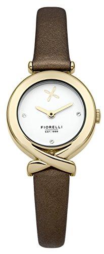Fiorelli Damen Armbanduhr Analog Quarz FO009TG