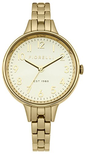 Fiorelli Analog Quarz FO012GM