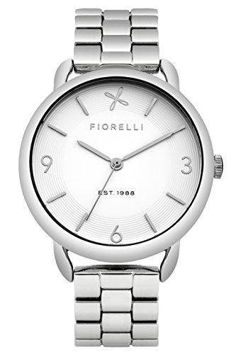 Fiorelli Damen Armbanduhr Analog Quarz FO023SM