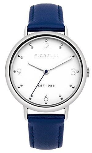 Fiorelli Damen Armbanduhr Analog Quarz FO024U