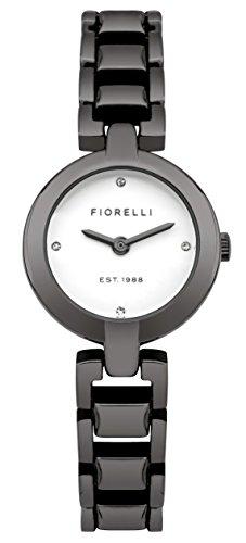 Fiorelli FO033BM Damen armbanduhr