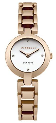 Fiorelli FO033RGM Damen armbanduhr