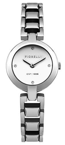 Fiorelli FO033SM Damen armbanduhr