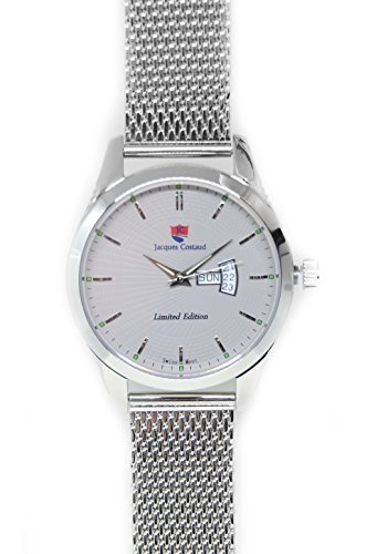 JACQUES COSTAUD CHAMPS ELYSEES JC C3SGS03 Mens Watch