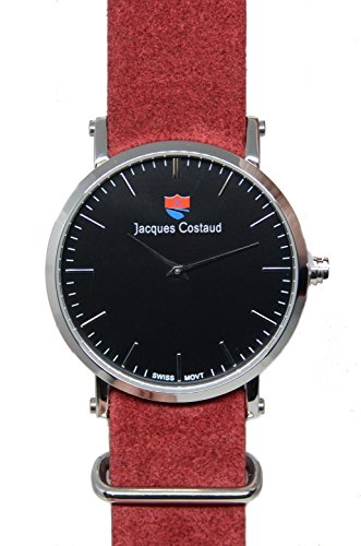 JACQUES COSTAUD DOLCE VITA LUSSO JC L1SBD01 Mens Watch