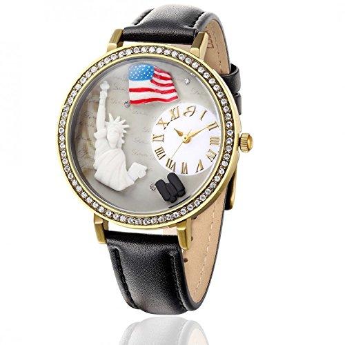bw152 Luca Barra Damen Uhr USA