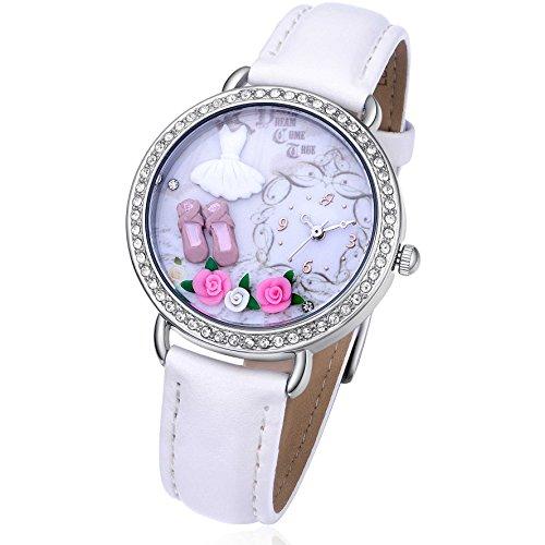 Uhr nur Zeit Damen Luca Barra Trendy Cod lbbw180