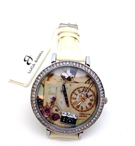 BW140 Luca Barra Damen Uhr