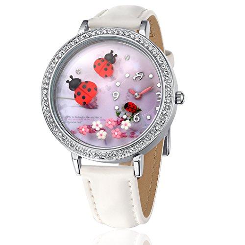 bw157 Luca Barra Damen Uhr