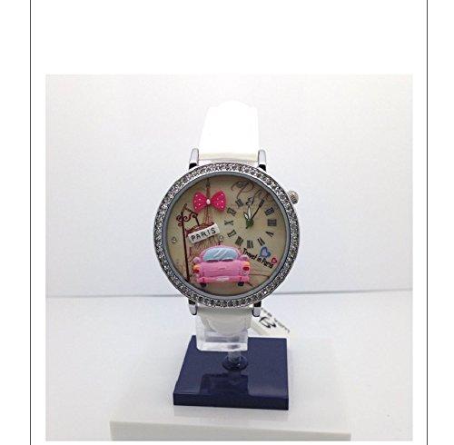 bw164 Luca Barra Damen Uhr