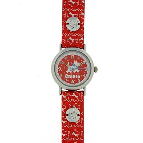 Chipie Uhr Kinder und Jugendliche 5207903