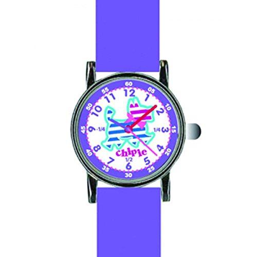 Chipie Uhr Kinder und Jugendliche 5210110
