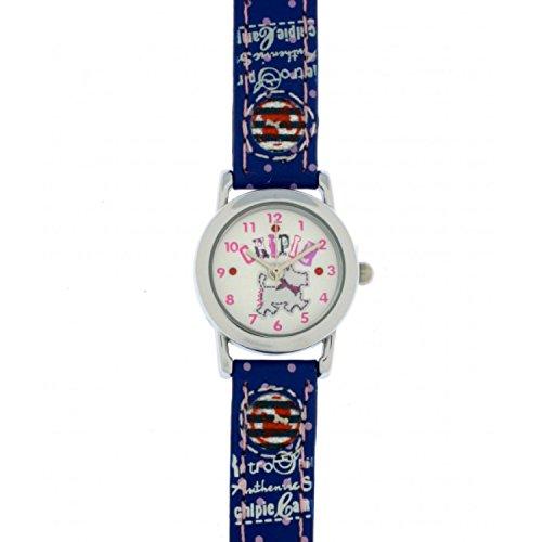 Chipie Uhr Kinder und Jugendliche 5240101