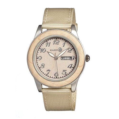 Earth Sepe01 Petro Armbanduhr