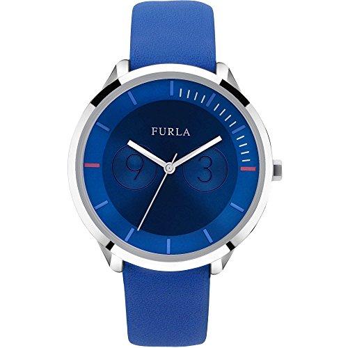 Furla Uhr nur Zeit Damen Caribe r4251102504