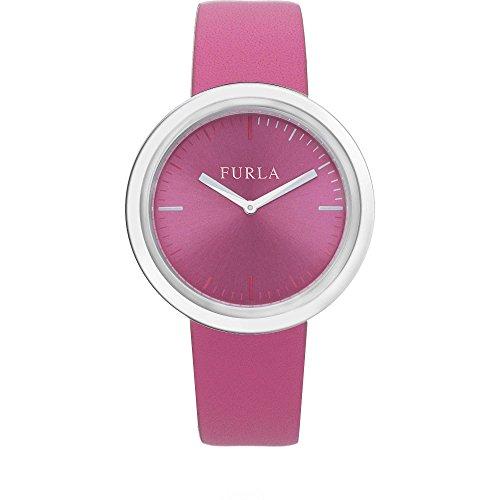 Furla Uhr nur Zeit Damen Caribe r4251103506