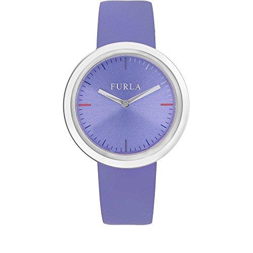 Furla Uhr nur Zeit Damen Caribe r4251103511