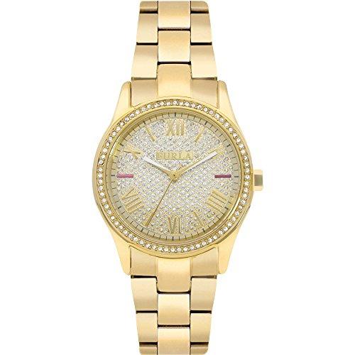 Furla Uhr nur Zeit Damen Luxury r4253101503