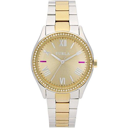 Furla Uhr nur Zeit Damen Princess r4253101514