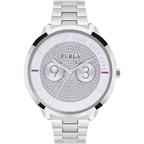 Furla Uhr nur Zeit Damen Sunray r4253102516