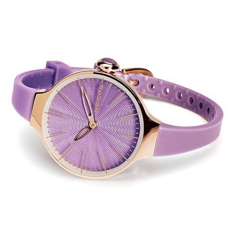 HOOPS Uhren Cherie rose gold Damen glicine 2483lg 18