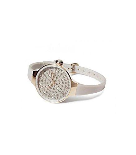 HOOPS Uhren Cherie Diamond Gold zeit Grau 2483lgd 04