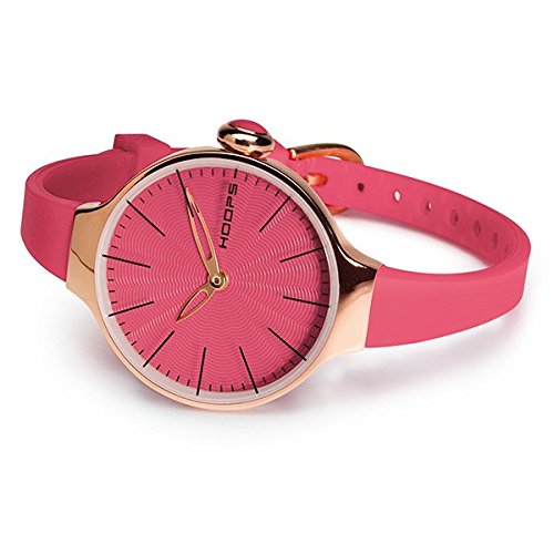 HOOPS Uhren Cherie rose gold Damen Rosa 2483lg 16