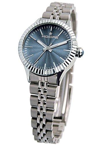 HOOPS Uhren Luxury zeit Blau 2560l 05