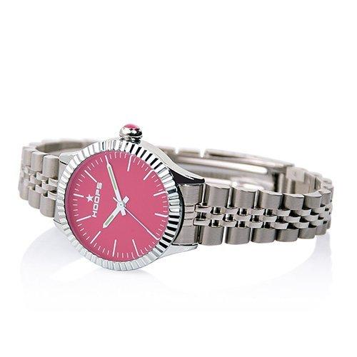 HOOPS Uhren Luxury zeit Rosa 2560LA 10