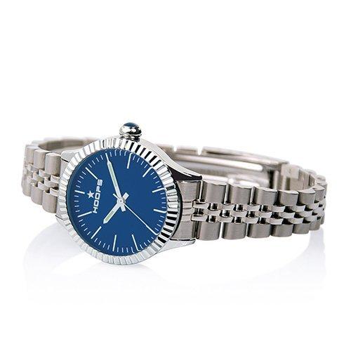 HOOPS Uhren Luxury zeit Blau 2560LA 12