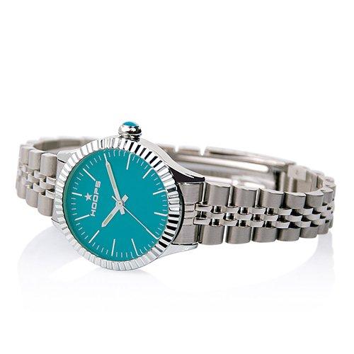 HOOPS Uhren Luxury zeit Gruen 2560LA 13