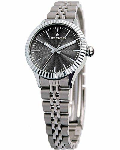 HOOPS Uhren Luxury zeit Schwarz 2560l 07