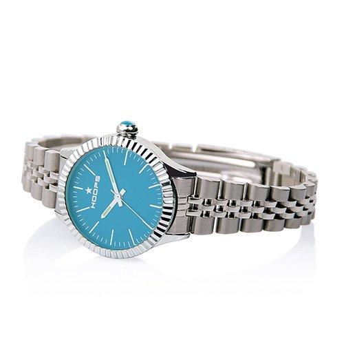 HOOPS Uhren Luxury zeit Turquoise 2560LA 11