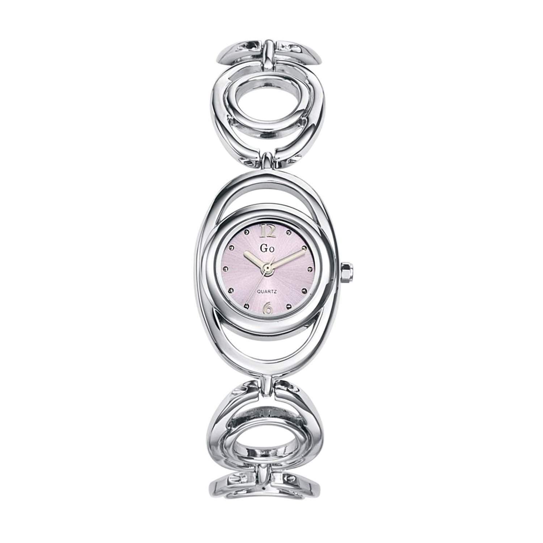 GO Girl Only Damen-Armbanduhr XS Analog Alloy 693699