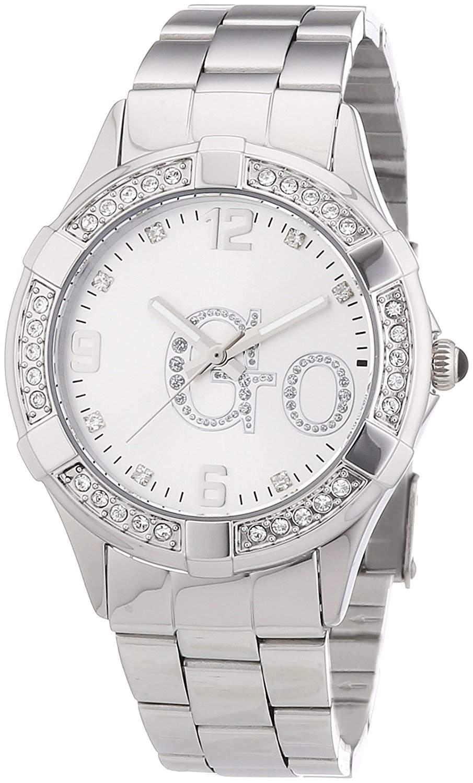 GO Girl Only Damen-Armbanduhr Analog Alloy 694449