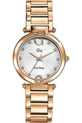 Go Girl Only Damen-Armbanduhr - Gold nur 694890