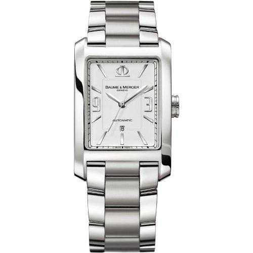 Baume Mercier Herren 8819 Hampton Automatik Uhr