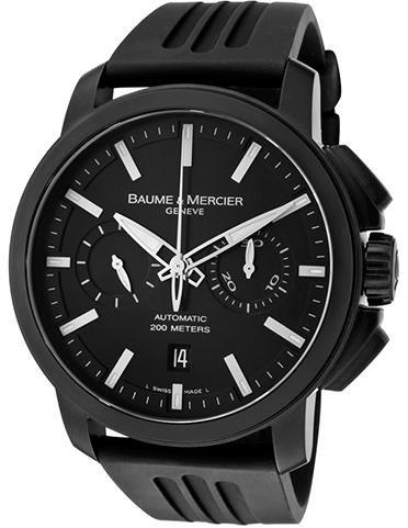 Armbanduhr BAUME MERCIER MOA08853