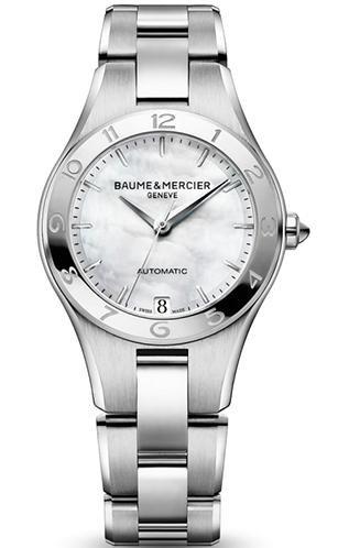 Armbanduhr BAUME MERCIER MOA10035